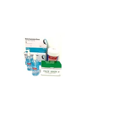 Business complete protection kit