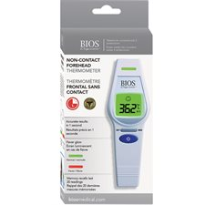 BIOS Non-Contact Forehead Thermometer